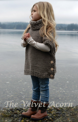 Azel Pullover Free Knitting Pattern