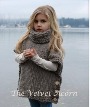 Designer Azel Pullover Knitting Pattern