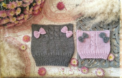 Different Knitting Pattern Sizes For Kitty Ear Hat