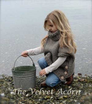 Knitting Pattern Azel Pullover