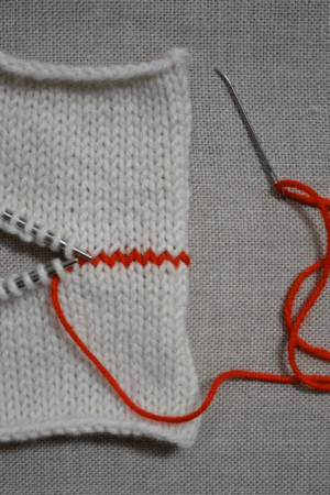 What Is Kitchener Stitch In Knitting
